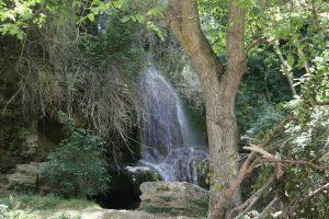 La Chorronera (Velilla)